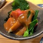 魚寅食堂 - マグロヌタ