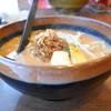 麺屋壱正 - 料理写真:北海道味噌らーめん