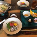 はるた - 料理写真: