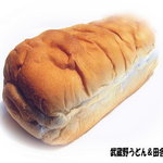 柳屋洋菓子店 - 2011年9月 ぶどうパン