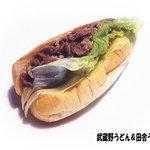 柳屋洋菓子店 - 2011年9月 焼き肉パン