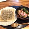 手打ちそば 蕎林 - 料理写真: