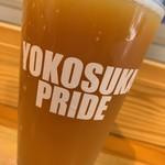 横須賀ビール - DOBUITA HAPPY