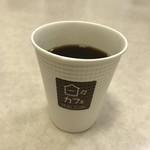 ニューヤマザキデイリーストア - ドリンク写真:ホットコーヒー(108円)_2018年10月