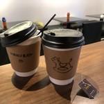 Cafe BAR MOKUBA - テイクアウト