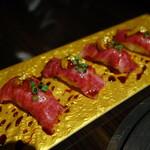 94505655 - 肉寿司