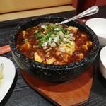 王龍餃子房 - 王龍麻婆飯
