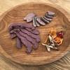 フレル食堂 - 料理写真:鹿のハツとレバーのスモーク