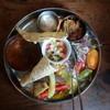 カフェアンドカリードッケリーファーム - 料理写真:北インドマサラカリー