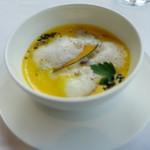 94508455 - 南瓜のスープ