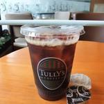 タリーズコーヒー - アイスコーヒー(Short)