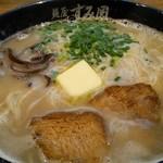 麺屋 すみ岡 - 料理写真: