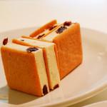 94514639 - バターアイスの最高の甘みを是非!