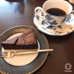 コーヒーハウスマイルストーン -