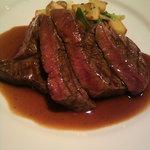 9452794 - 牛肉のステーキ