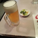 94520495 - 生ビール580円