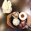 ガネーシャキッチンAZUMA - 料理写真: