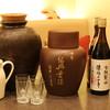 中国料理 かなめ - ドリンク写真:紹興酒、3年~20年まで
