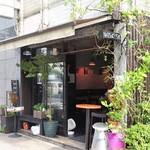 Kanda Coffee - 外観