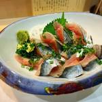 94524113 - 秋刀魚の刺身