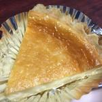 ヤノケーキテン モク - チーズケーキ