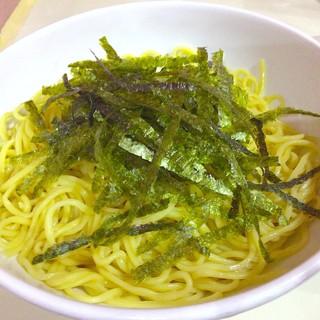 所沢 大勝軒 - 料理写真:中盛り 麺は450g有ります