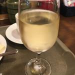 94527699 - 白ワイン(南フランス、'16)