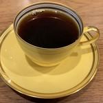 カフェ ロストロ - ブレンドコーヒー