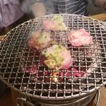 焼肉キングコング -