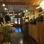 未来食カフェレストラン つぶつぶ -