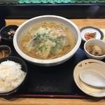 和彩ふじ野 - 料理写真:ふじ野まかない定食