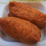 コンフォートホテル - いなり寿司