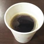 コンフォートホテル - サービスのセルフコーヒー