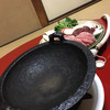 Raku - 料理写真:鉄鍋