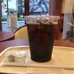カフェ・ベローチェ - H30.10 アイス珈琲Lサイズ