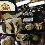 中国精進料理 凛林 - 2018秋節食味会