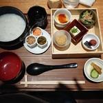 ヒトシナヤ - 白粥