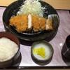 とんかつ一乃坂 - 料理写真:ロースかつ膳