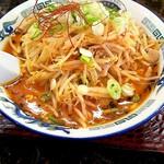 優鳳 - 料理写真:赤い味噌ホルメン