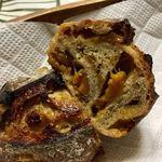 パンやきどころ RIKI - マンゴーとイタリア産オレンジたっぷり!