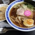 元祖屋台らーめん にほんいち -