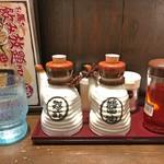 青山餃子房 - 水