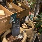 コナズ珈琲 - コナコーヒー豆