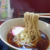 道の駅富士 上り線 - 料理写真:蕎麦リフト