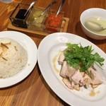 94545356 - 海南鶏飯