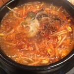 韓国家庭料理 ソウルオモニ -