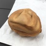 小布施 味麓庵 - 料理写真:福栗焼き