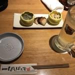 全国鶏行脚 ぱたぱた家 -