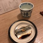 食事 太華 - コハダ
