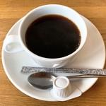 湖麺屋 リールカフェ - スペシャルティーコーヒー